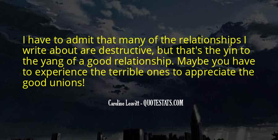 Caroline Leavitt Quotes #1719677