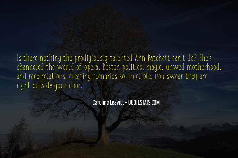 Caroline Leavitt Quotes #192003