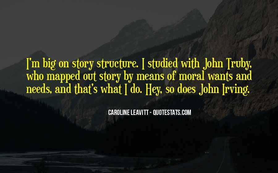 Caroline Leavitt Quotes #388797
