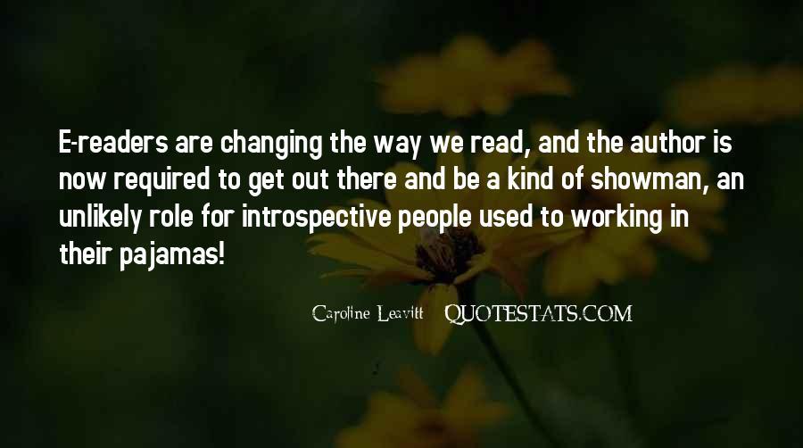Caroline Leavitt Quotes #806312