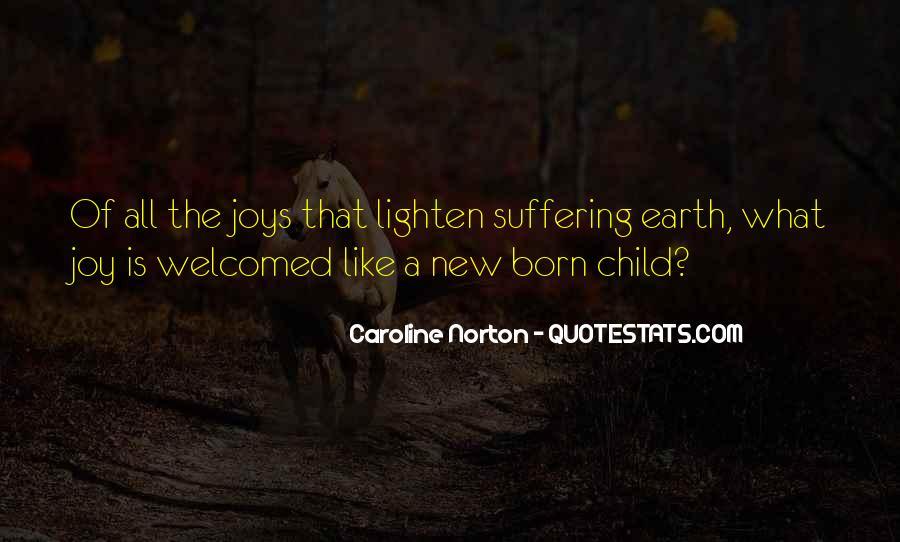 Caroline Norton Quotes #1541537