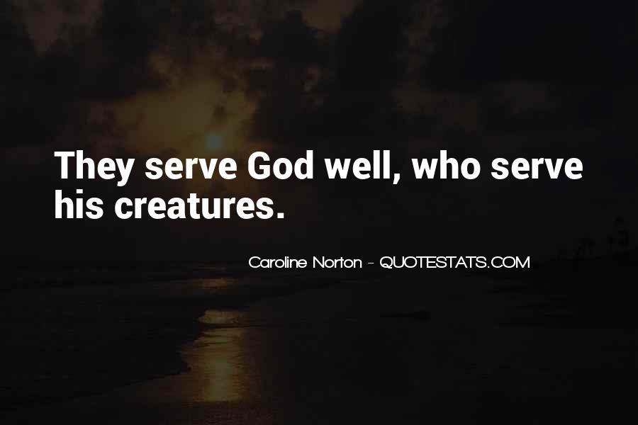 Caroline Norton Quotes #31954