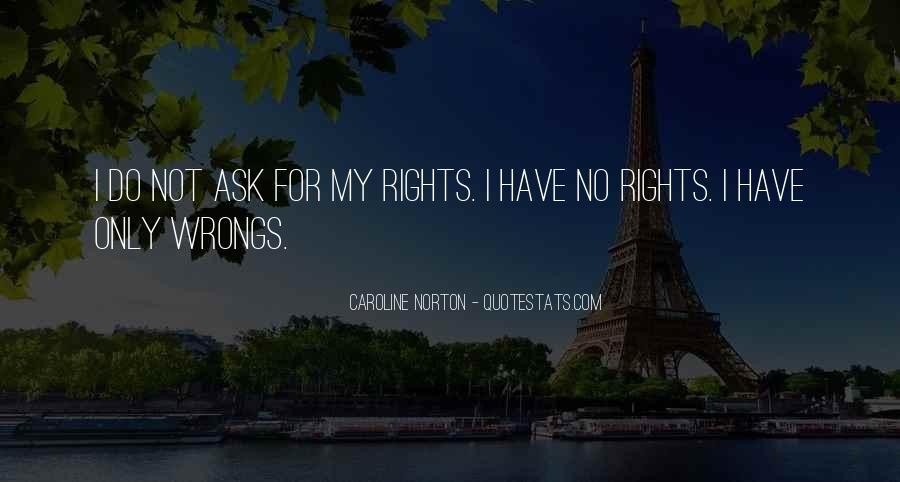 Caroline Norton Quotes #653558