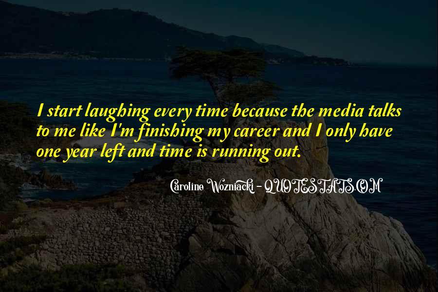 Caroline Wozniacki Quotes #1056534