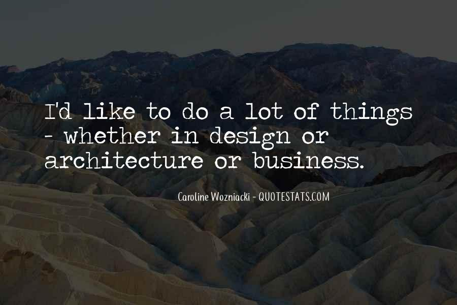 Caroline Wozniacki Quotes #334969