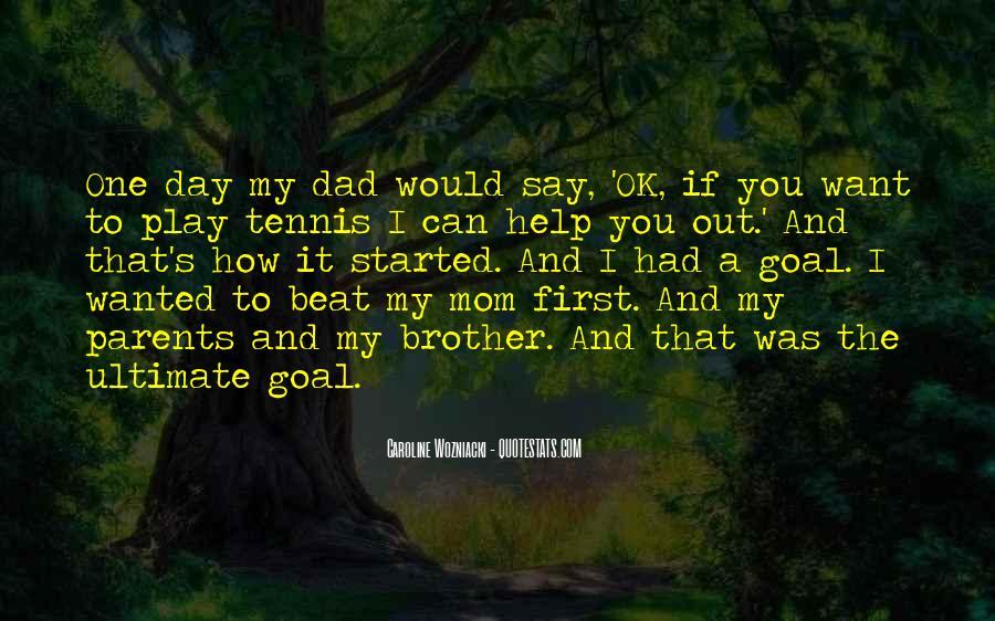 Caroline Wozniacki Quotes #635804