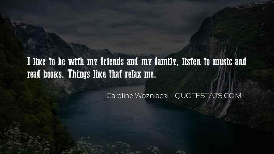 Caroline Wozniacki Quotes #868627