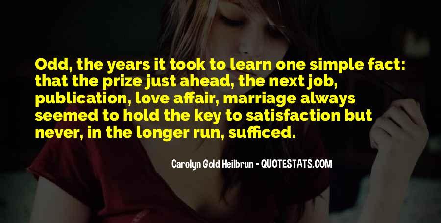 Carolyn Gold Heilbrun Quotes #1045123