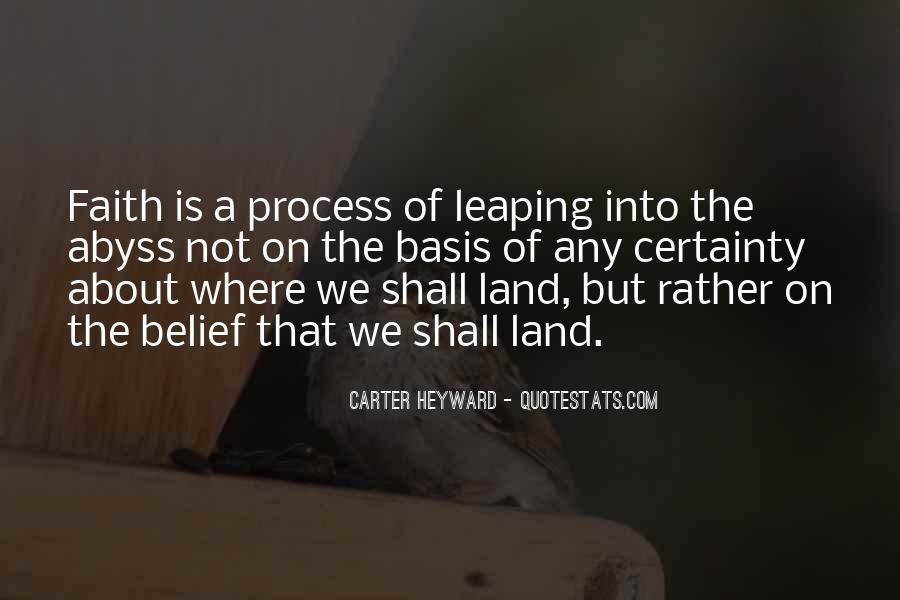 Carter Heyward Quotes #1425119