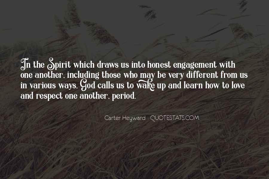Carter Heyward Quotes #1782427