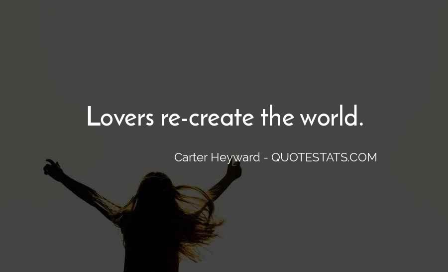 Carter Heyward Quotes #494461