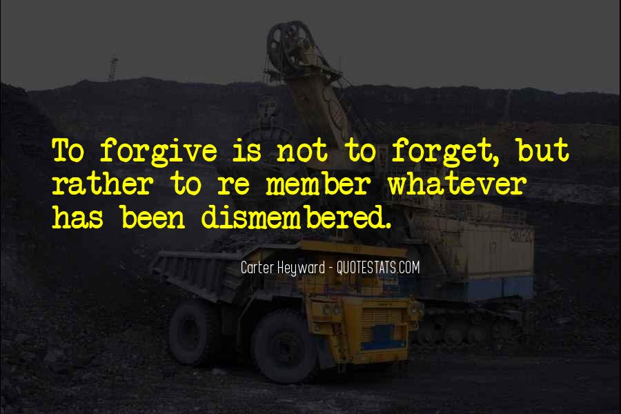 Carter Heyward Quotes #570674