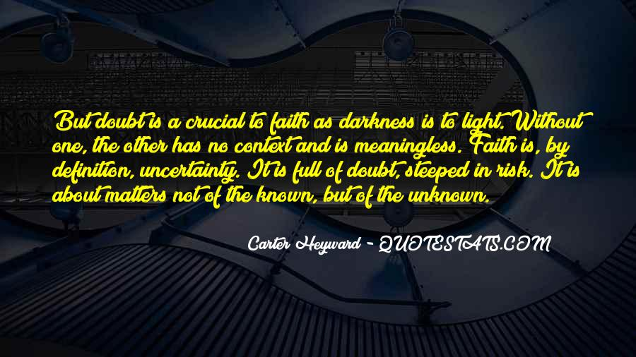 Carter Heyward Quotes #997754