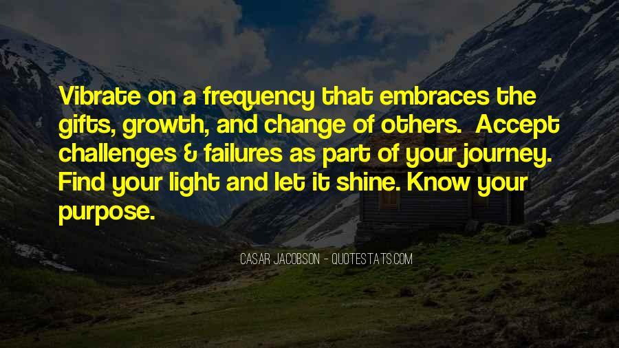 Casar Jacobson Quotes #424441