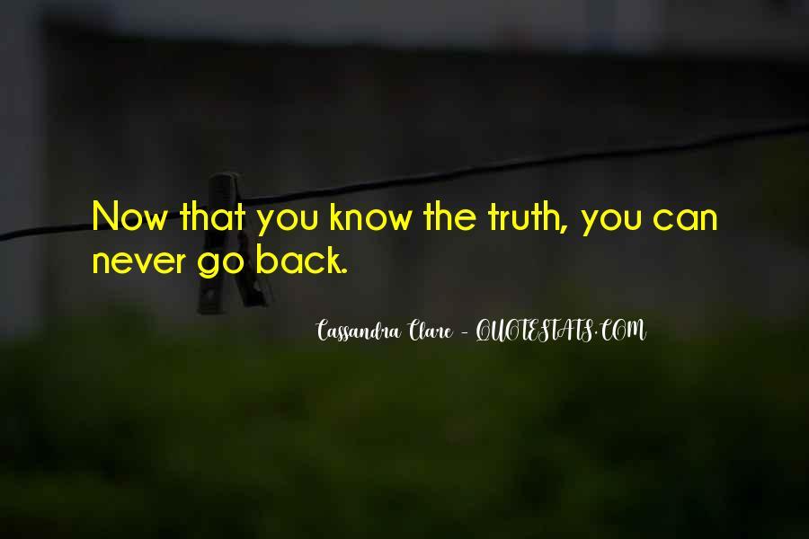 Cassandra Clare Quotes #1016123