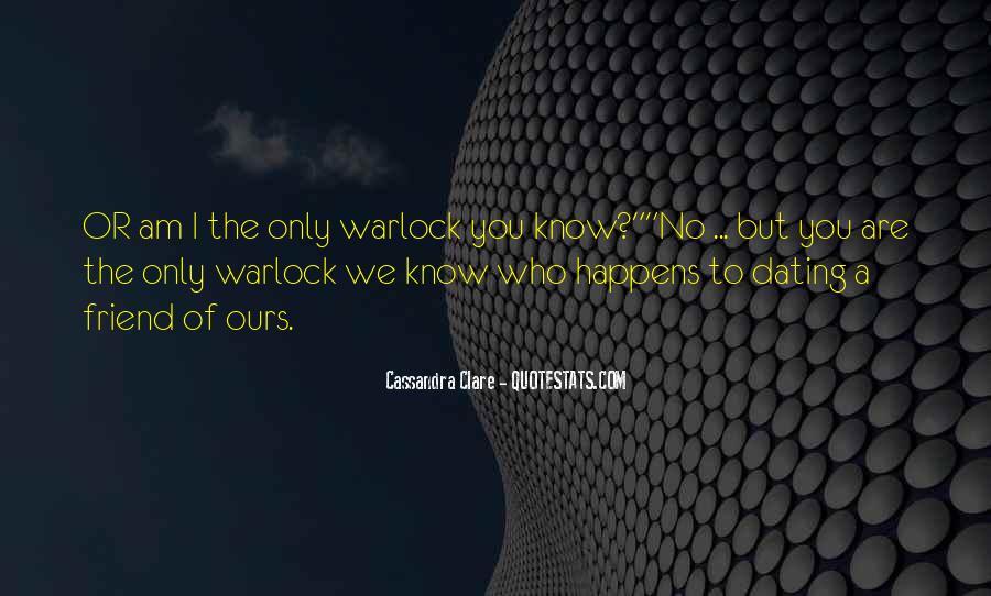 Cassandra Clare Quotes #1020735