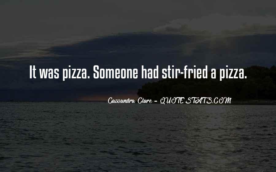 Cassandra Clare Quotes #1021018