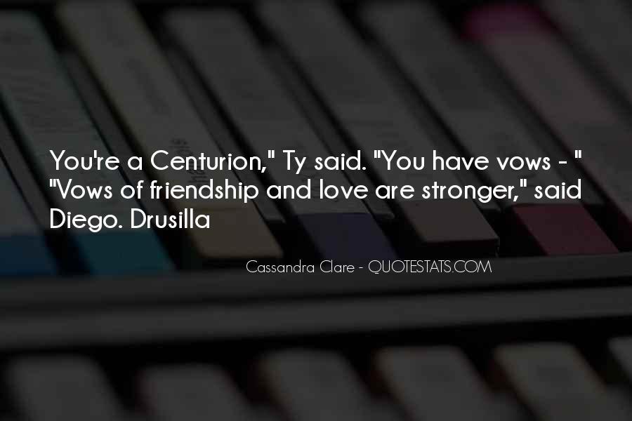 Cassandra Clare Quotes #1428118