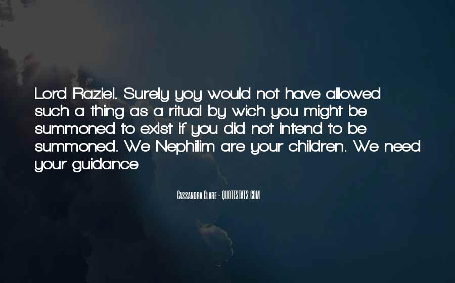 Cassandra Clare Quotes #209966