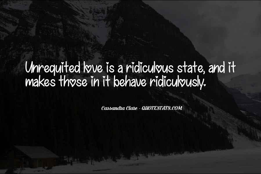 Cassandra Clare Quotes #3778