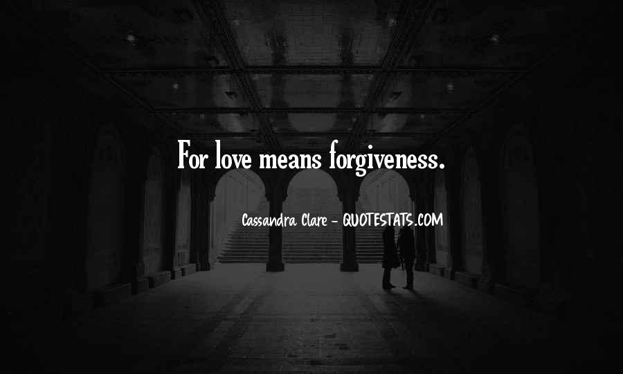 Cassandra Clare Quotes #697964