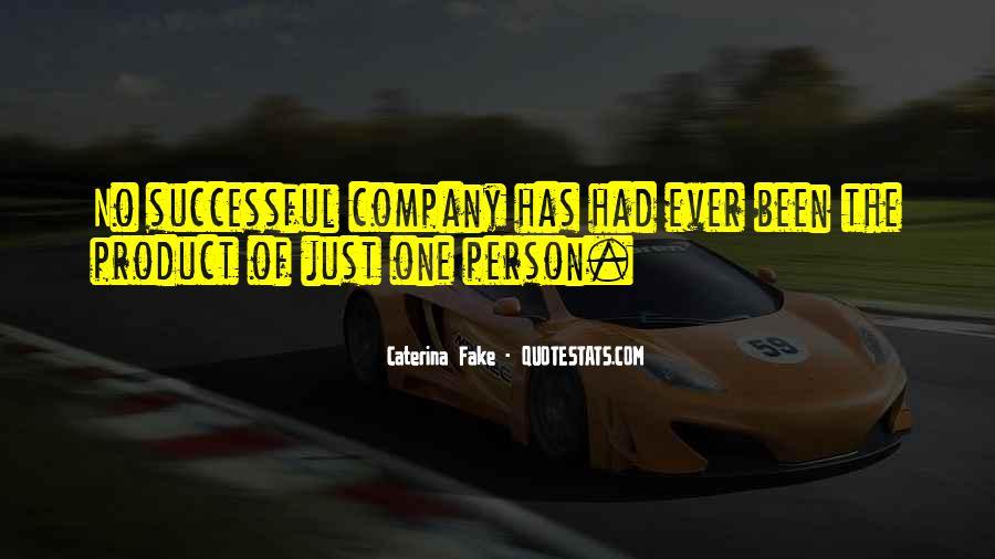 Caterina Fake Quotes #1299963