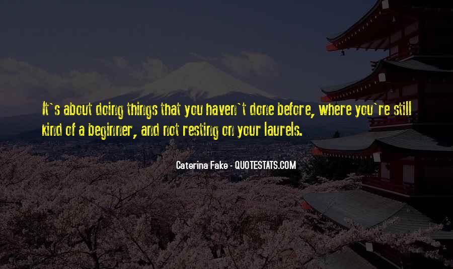 Caterina Fake Quotes #344361