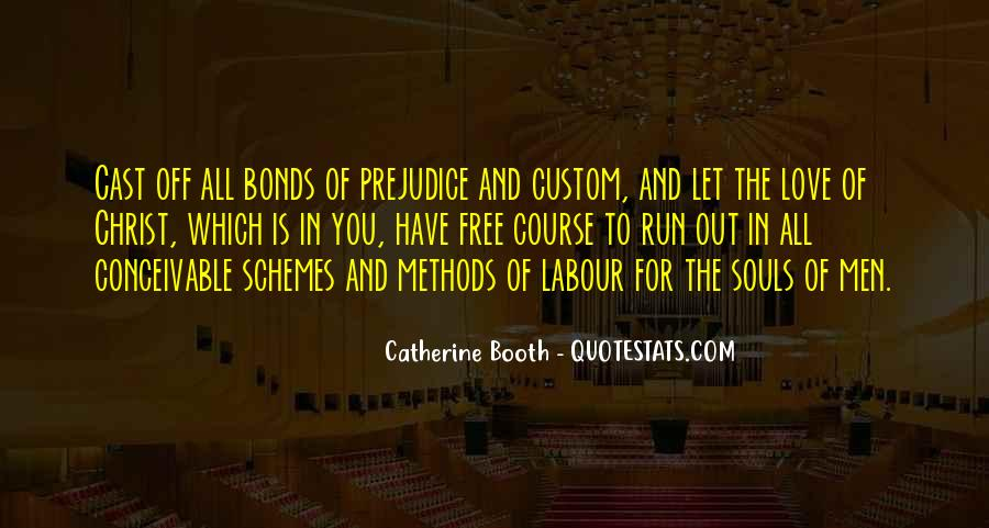 Catherine Booth Quotes #1591211