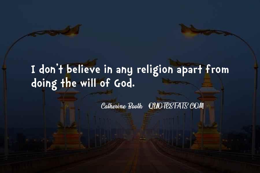 Catherine Booth Quotes #1717214