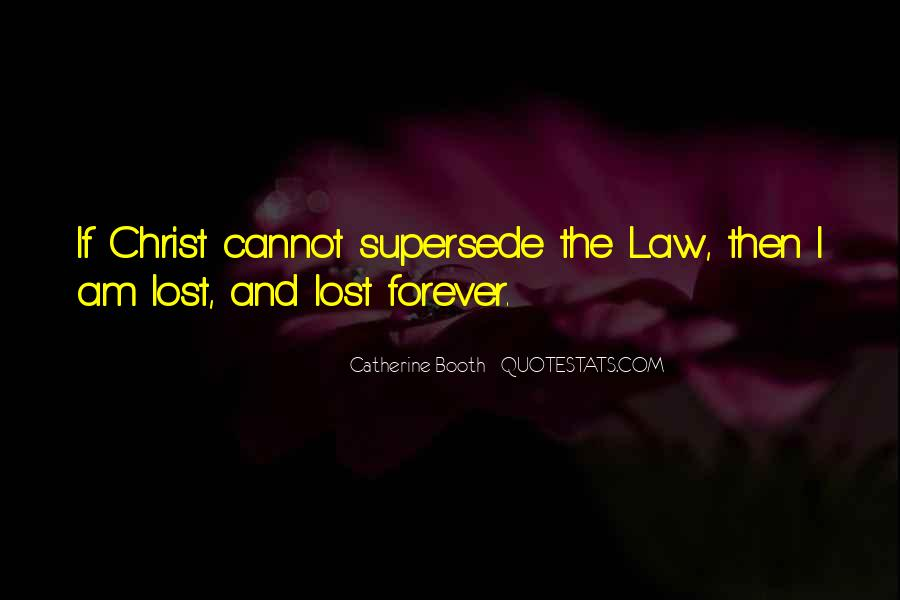 Catherine Booth Quotes #1836361