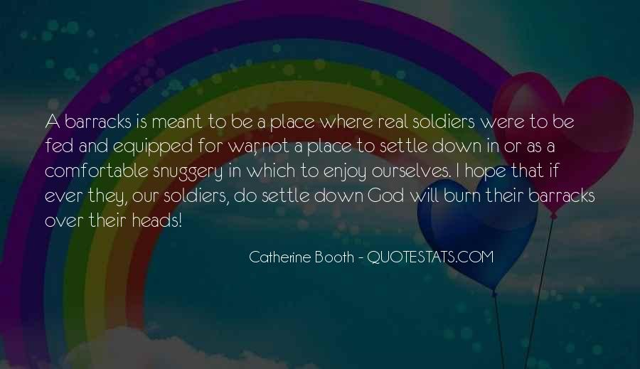 Catherine Booth Quotes #28138