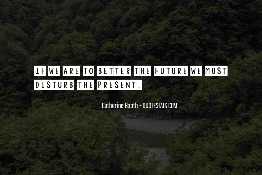 Catherine Booth Quotes #3624