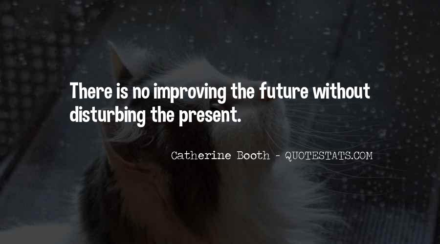 Catherine Booth Quotes #905992