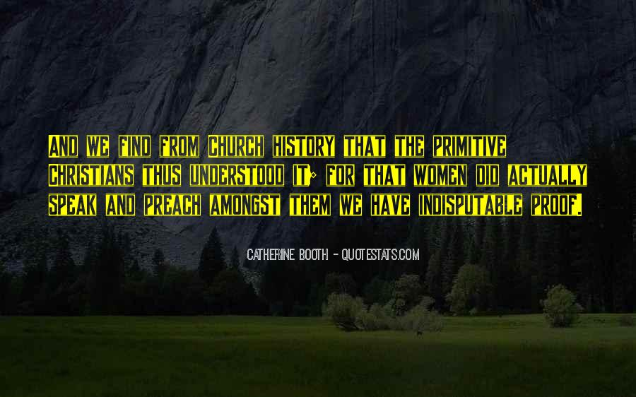 Catherine Booth Quotes #930897