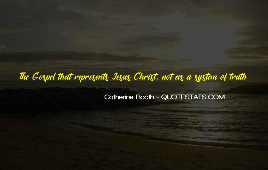 Catherine Booth Quotes #983745