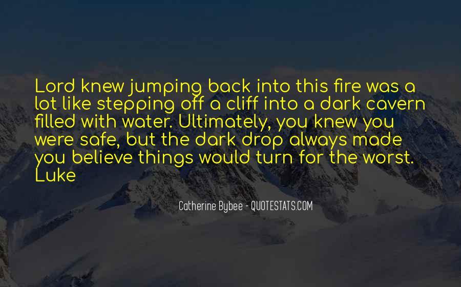 Catherine Bybee Quotes #1028464