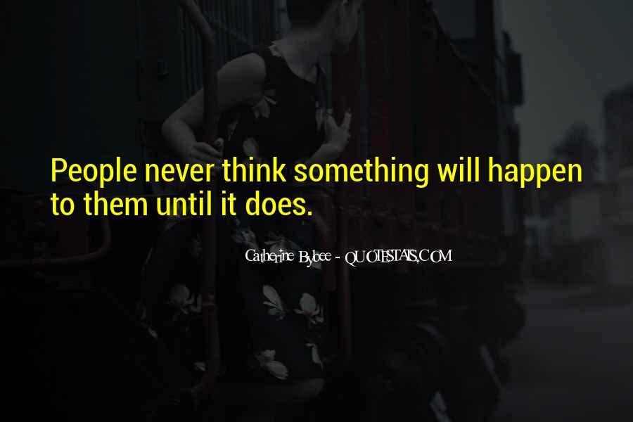 Catherine Bybee Quotes #1247956