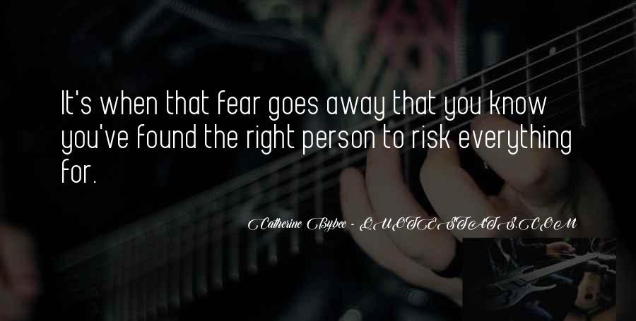 Catherine Bybee Quotes #1565577