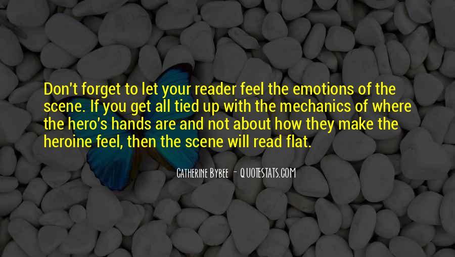 Catherine Bybee Quotes #1699698
