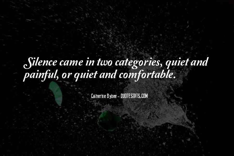 Catherine Bybee Quotes #1788689
