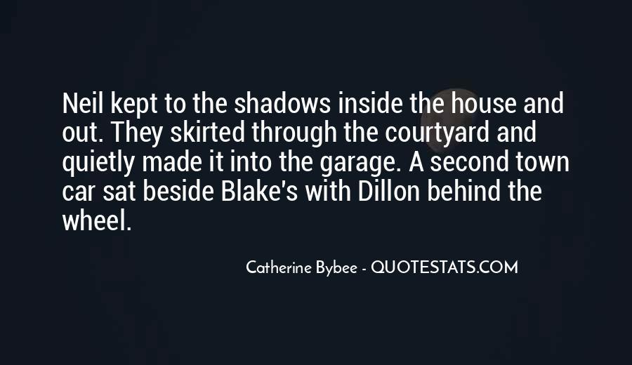 Catherine Bybee Quotes #1814971