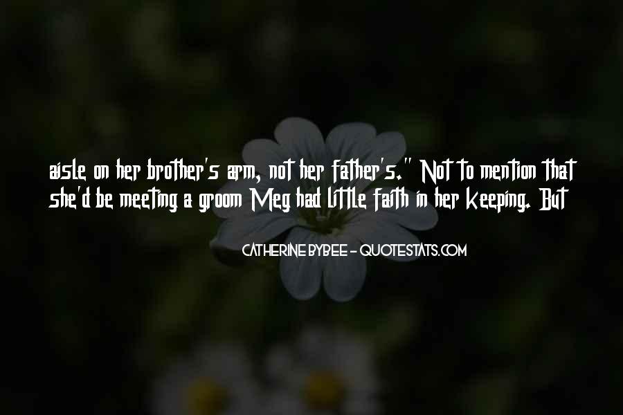Catherine Bybee Quotes #217939
