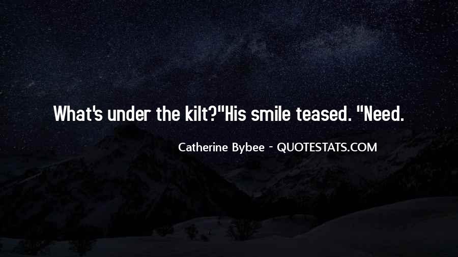Catherine Bybee Quotes #792351