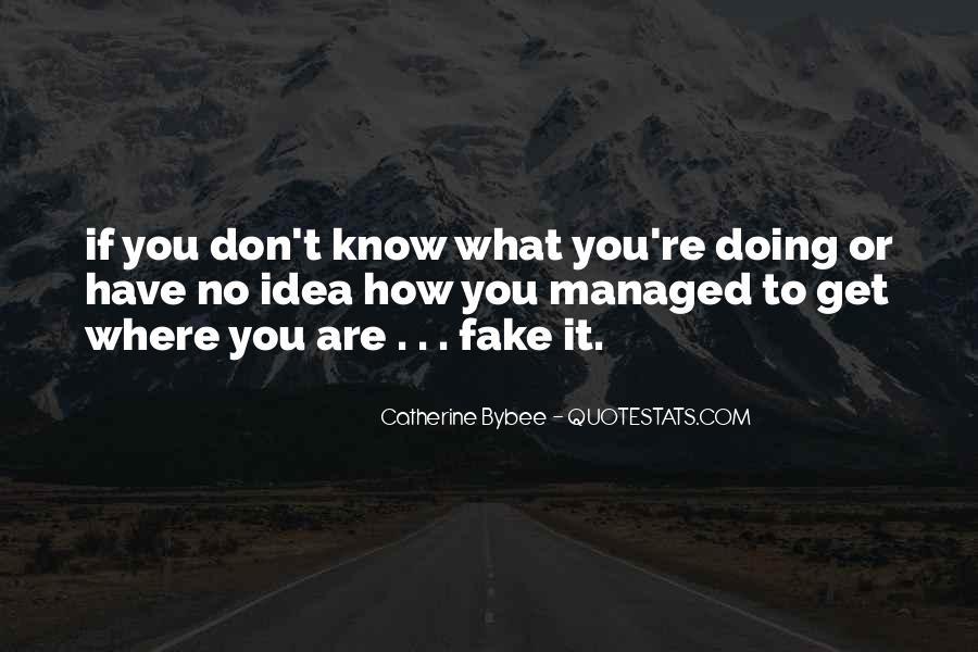 Catherine Bybee Quotes #892141