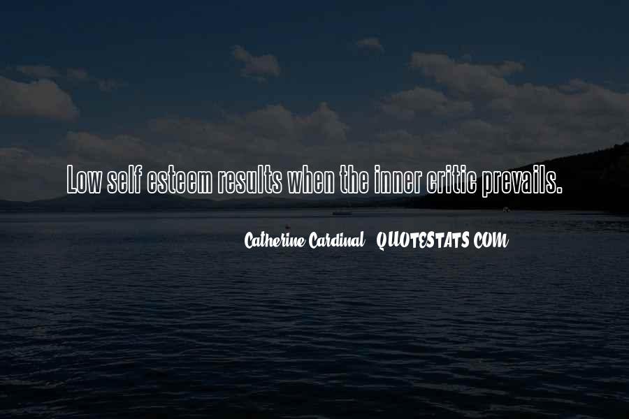 Catherine Cardinal Quotes #1386462