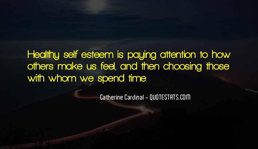 Catherine Cardinal Quotes #372065