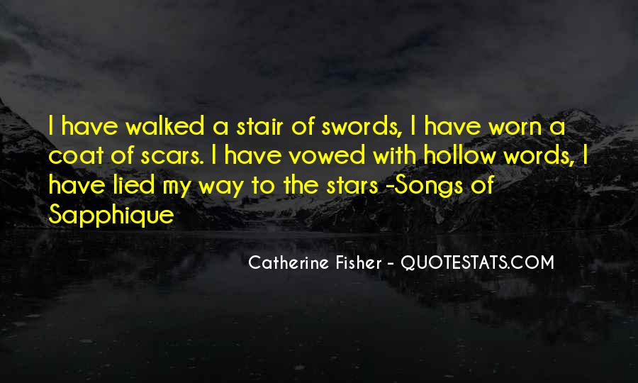 Catherine Fisher Quotes #477343