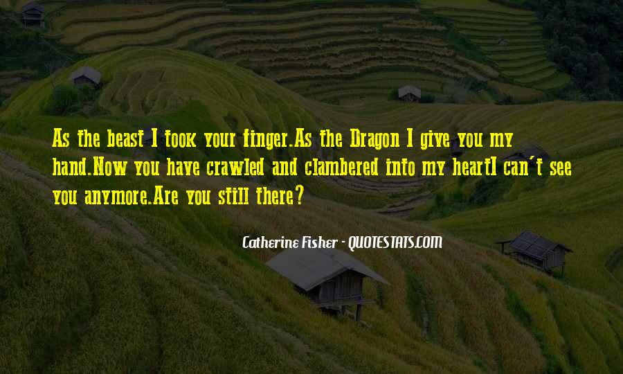 Catherine Fisher Quotes #515773
