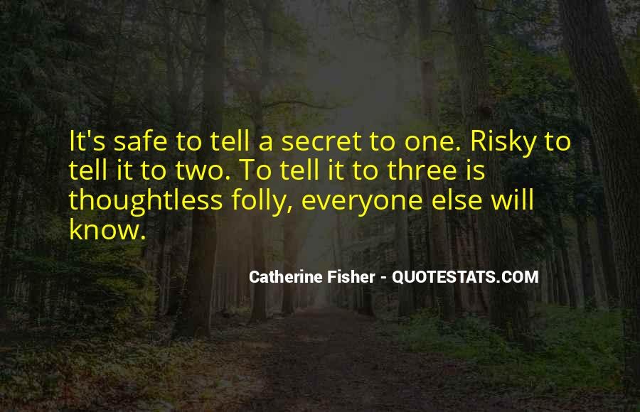 Catherine Fisher Quotes #668925