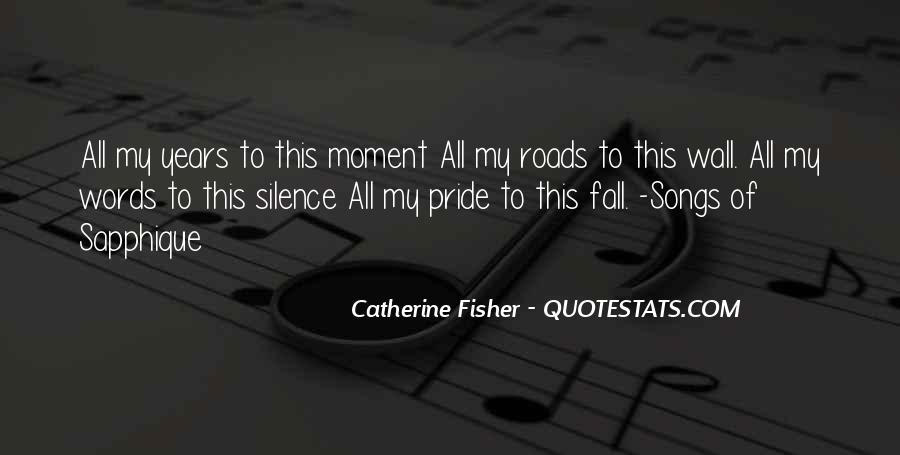 Catherine Fisher Quotes #80674